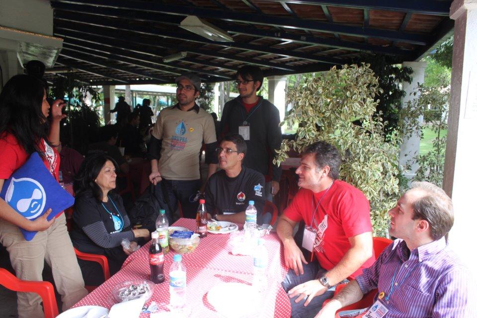 Drupal Summit Latino - Guadalajara (Mexico) - January 2012