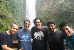 Drupal Camp Costa Rica - July 2017