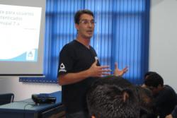 Drupal Lab - University of Cochabamba (Bolivia) - February 2012