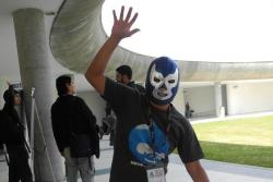 Drupal Summit Latino - Guadalajara (Mexico) - January 2012