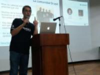 Drupal Camp Costa Rica - My talk about Apache Solr